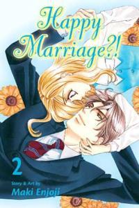 Happy Marriage Vol 2