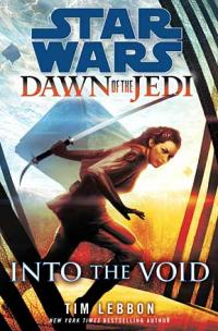 Into the Void (Dawn of the Jedi)