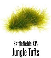 Jungle Tuft