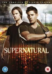Supernatural, Season 8