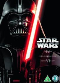The Star Wars Trilogy 4-6