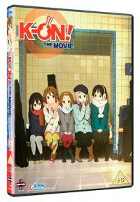 K-On! Movie