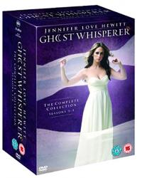 Ghost Whisperer The Complete Collection, Seasons 1-5