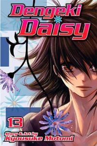 Dengeki Daisy Vol 13