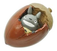 Kumukumu Puzzle Mini Acorn Totoro