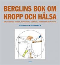 Berglins bok om kropp och hälsa