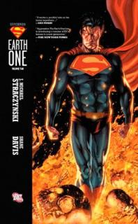 Superman: Earth One Vol 2