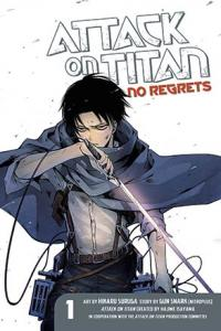 Attack on Titan No Regrets 1