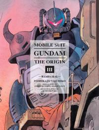 Mobile Suit Gundam Origin Vol 3: Ramba Ral