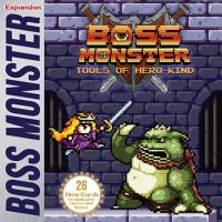Boss Monster - Tools of Hero-kind Expansion