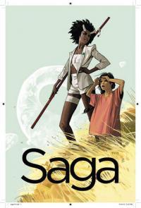 Saga Vol 3