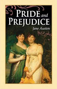 Pride and Prejudice Deluxe Slipcase