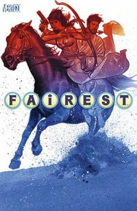 Fairest: Return of the Maharaja