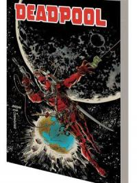 Deadpool By Daniel Way Complete Collection Vol 3