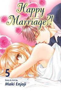 Happy Marriage Vol 5