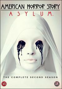 American Horror Story, säsong 2: Asylum