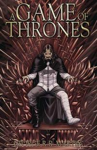 A Game of Thrones: The Graphic Novel del 3