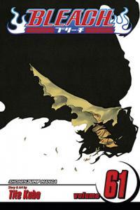 Bleach Vol 61
