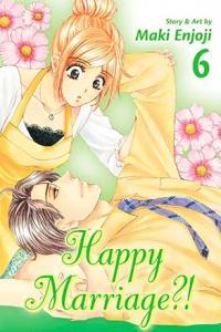 Happy Marriage Vol 6