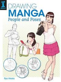 Drawing Manga People and Poses