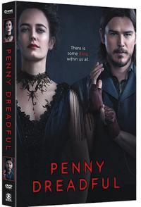 Penny Dreadful, The Complete First Season