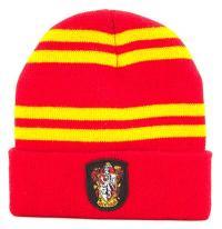 Harry Potter Beanie Gryffindor Red