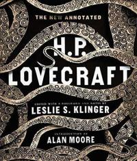The New Annotated H P Lovecraft