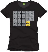 16394e241d48 T-Shirt: DC Comics | Science Fiction Bokhandeln