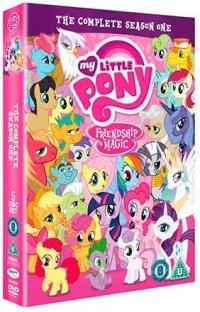 My Little Pony Friendship Is Magic, Season 1