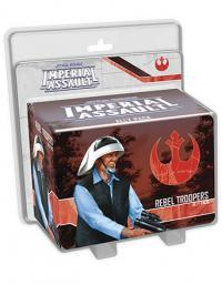 Rebel Troopers