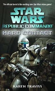 Republic Commando: Hard Contact