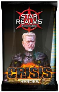 Star Realms - Crisis Heroes Expansion