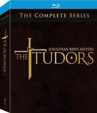 The Tudors, The Complete Series