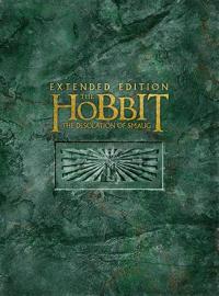 Hobbit: Smaugs ödemark, Extended Edition