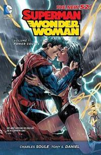 Superman/Wonder Woman Vol 1: Power Couple