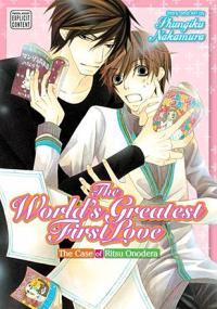 World's Greatest First Love Vol 1