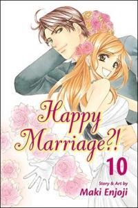 Happy Marriage Vol 10