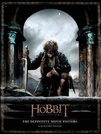 The Hobbit: The Definitive Movie Posters Collection