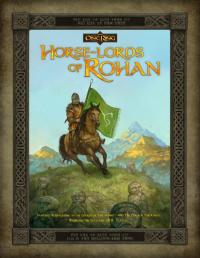 The One Ring - Horse Lords of Rohan