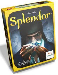 Splendor (Skandinavisk utgåva)
