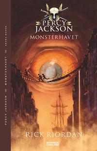 Percy Jackson - Monsterhavet