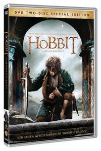 Hobbit: Femhäraslaget