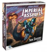 Twin Shadows Expansion