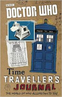 Doctor Who Time Traveller's Journal
