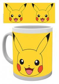 Pokemon Pikachu Mug