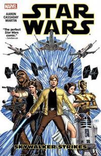 Star Wars Vol 1: Skywalker Strikes