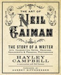 The Art of Neil Gaiman