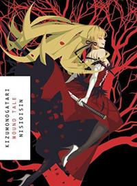 Monogatari: KizuMonogatari, Wound Tale