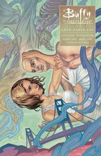 Buffy the Vampire Slayer Season 10 Vol 3: Love Dares You