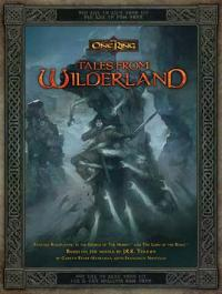 The One Ring - Tales from the Wilderland Hardcover
